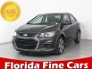 2019 Chevrolet Sonic Premier Sedan Automatic for Sale in Miami Gardens, FL