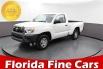 2014 Toyota Tacoma Regular Cab I4 RWD Automatic for Sale in Miami Gardens, FL