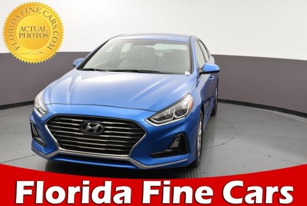 2018 Hyundai Sonata in Miami Gardens, FL