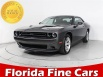 2018 Dodge Challenger SXT RWD Automatic for Sale in Miami Gardens, FL