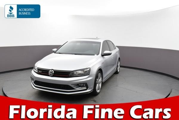 2016 Volkswagen Jetta in Miami Gardens, FL