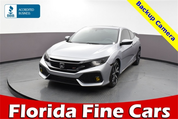 2017 Honda Civic in Miami Gardens, FL