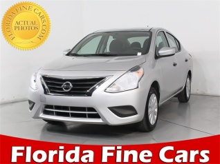 Nissan Dealer Miami >> Used Cars For Sale In Miami Fl Truecar