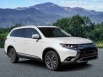 2019 Mitsubishi Outlander SEL S-AWC for Sale in Colorado Springs, CO
