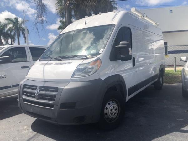 2015 Ram ProMaster Cargo Van in West Palm Beach, FL