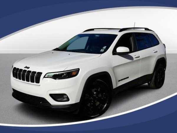2020 Jeep Cherokee in Wendell, NC