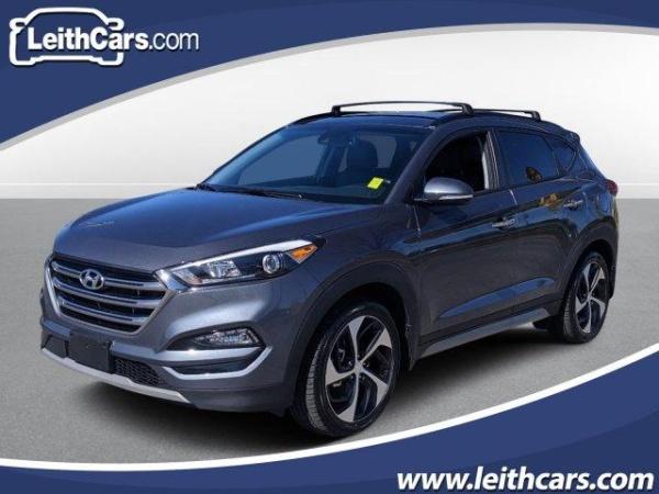 2017 Hyundai Tucson in Wendell, NC