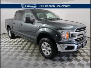Ford F Wd Supercrew   Box For Sale In Vancouver