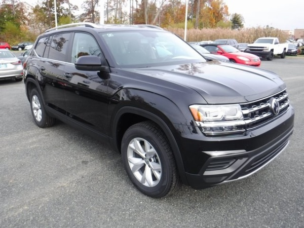 2019 Volkswagen Atlas in Fallston, MD