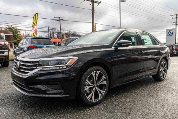 2020 Volkswagen Passat in Fallston, MD