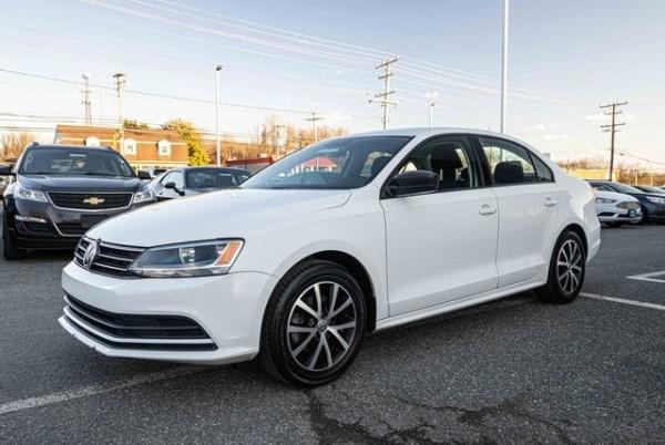 2016 Volkswagen Jetta in Fallston, MD