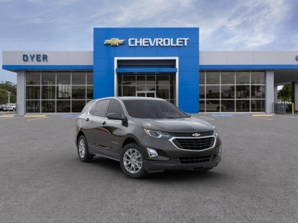 2020 Chevrolet Equinox in Fort Pierce, FL