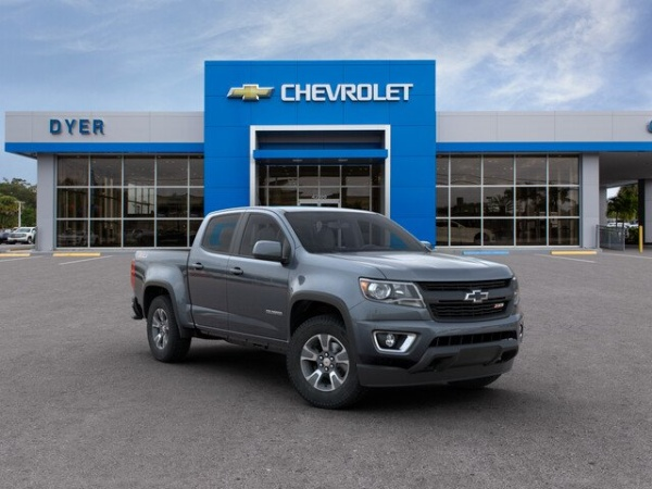 2019 Chevrolet Colorado in Fort Pierce, FL