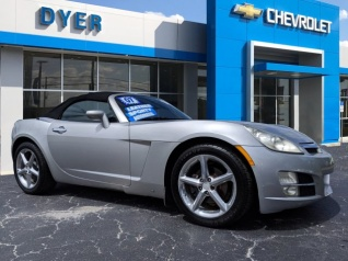 2007 Saturn Sky 2dr Conv For In Fort Pierce Fl