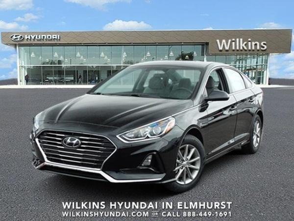 New Hyundai Sonata For Sale In Homewood Il U S News