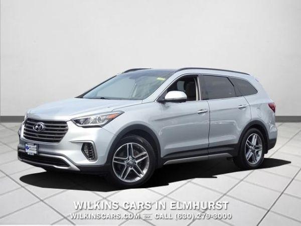 2017 Hyundai Santa Fe in Elmhurst, IL
