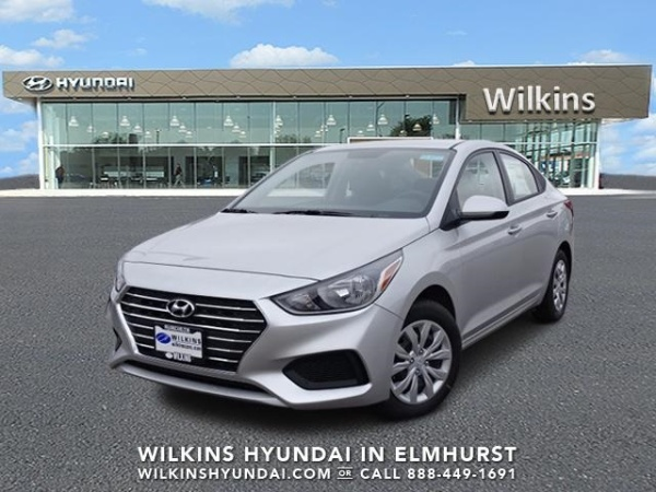 2020 Hyundai Accent in Elmhurst, IL