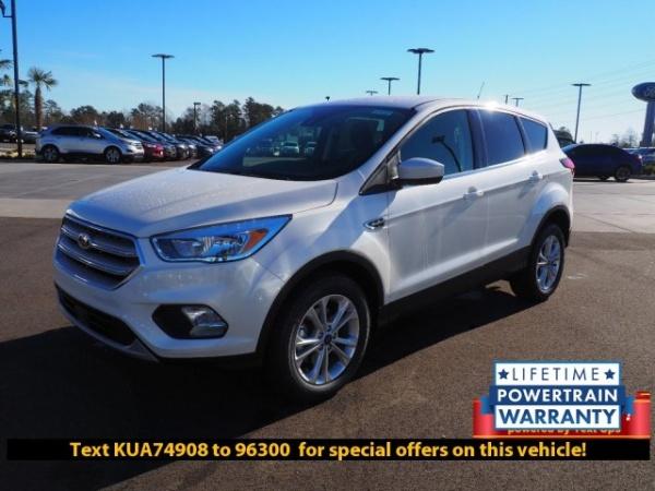 2019 Ford Escape in Hattiesburg, MS