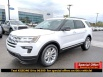 2019 Ford Explorer XLT FWD for Sale in Hattiesburg, MS
