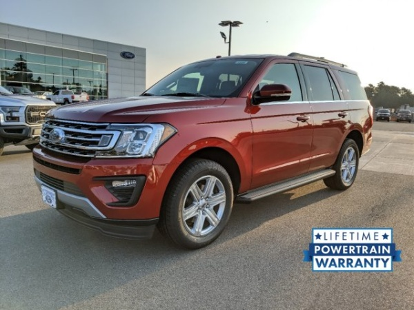 2019 Ford Expedition in Hattiesburg, MS