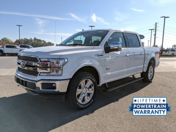 2020 Ford F-150 in Hattiesburg, MS