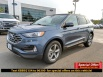 2019 Ford Edge SEL FWD for Sale in Hattiesburg, MS