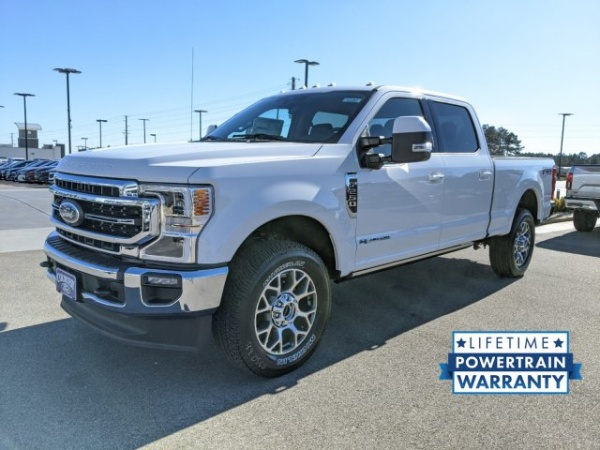 2020 Ford Super Duty F-250 in Hattiesburg, MS