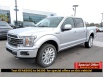 2019 Ford F-150 Limited SuperCrew 5.5' Box 4WD for Sale in Hattiesburg, MS