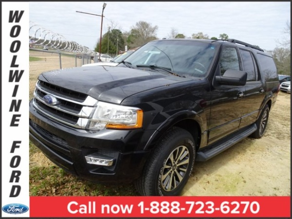 2015 Ford Expedition in Collins, MS
