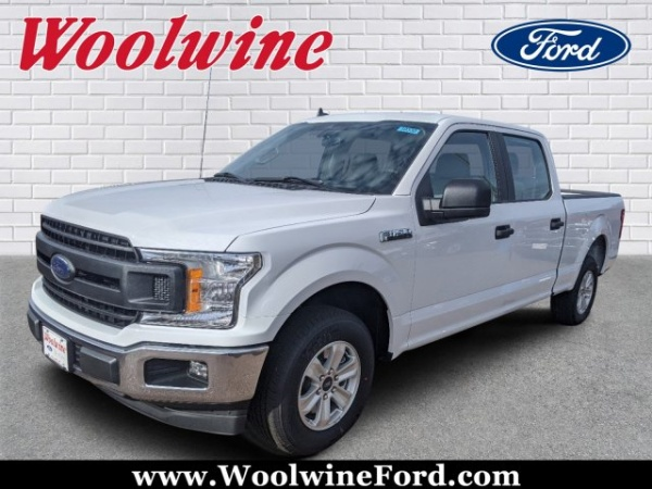 2020 Ford F-150 in Collins, MS