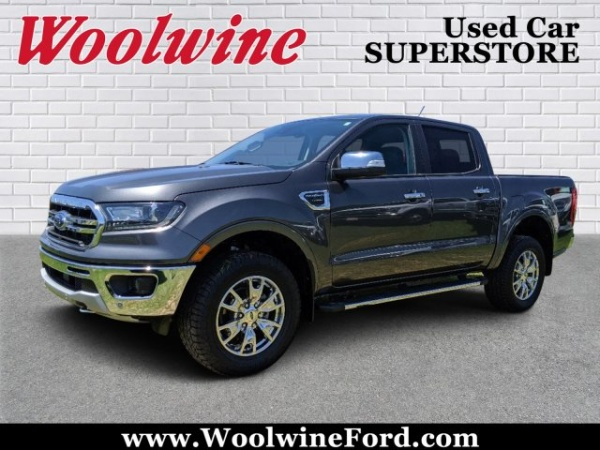 2019 Ford Ranger in Collins, MS