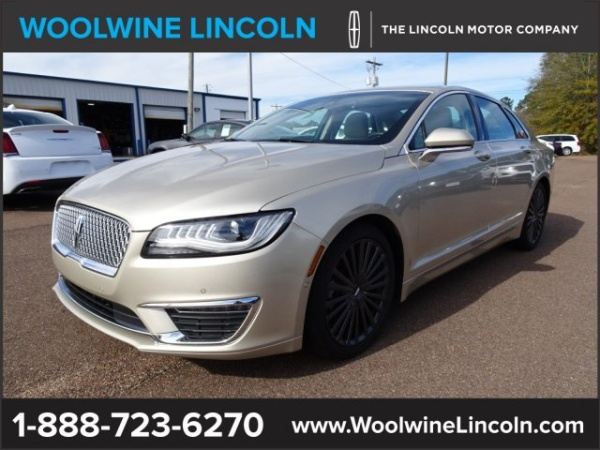 2017 Lincoln MKZ in Collins, MS