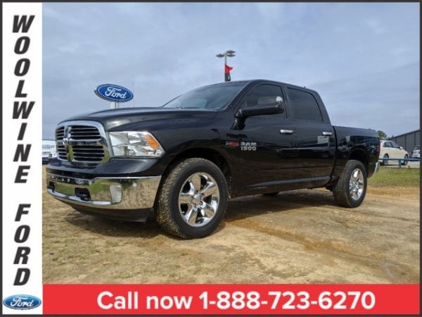 2016 Ram 1500 in Collins, MS