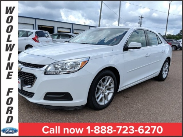 2016 Chevrolet Malibu Limited in Collins, MS