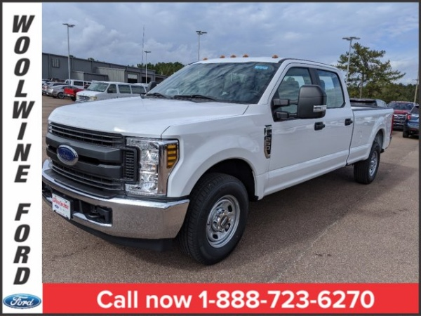 2019 Ford Super Duty F-250 in Collins, MS
