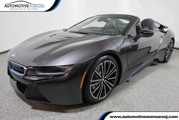 2019 BMW i8 in Wall Township, NJ