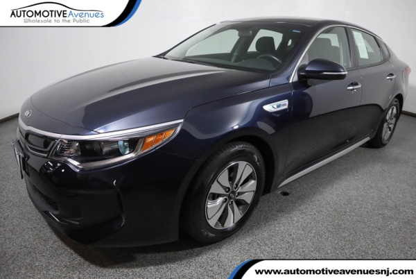 2018 Kia Optima in Wall Township, NJ