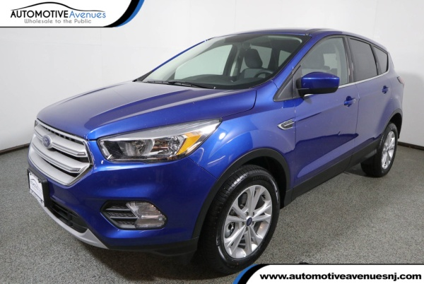 2019 Ford Escape in Wall Township, NJ