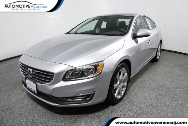 2016 Volvo S60 in Wall Township, NJ