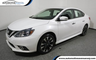 2017 Nissan Sentra Sr Turbo Manual For In Wall Nj