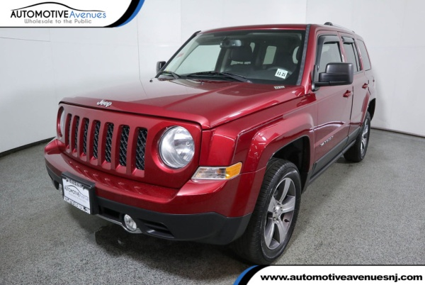 2016 Jeep Patriot in Wall Township, NJ