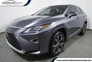 Used 2019 Lexus Rxs For Sale Truecar