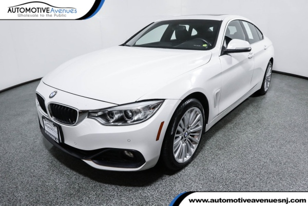 2016 BMW 4 Series in Wall Township, NJ