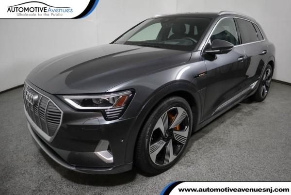 2019 Audi e-tron in Wall Township, NJ
