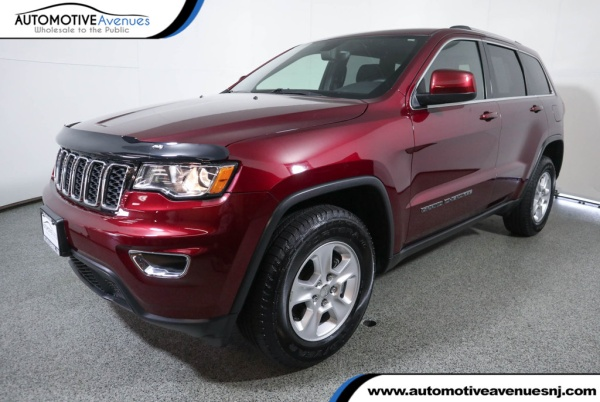 2017 Jeep Grand Cherokee in Wall Township, NJ