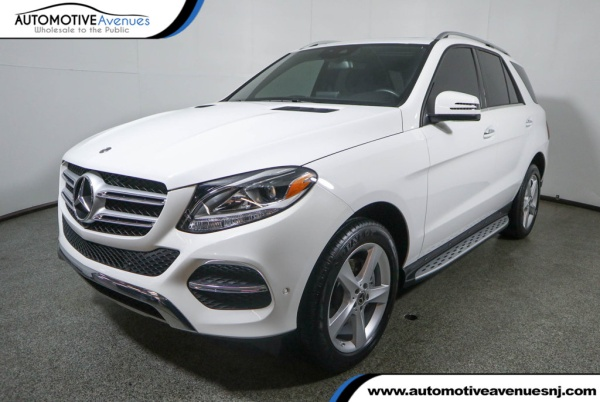 2018 Mercedes-Benz GLE in Wall Township, NJ
