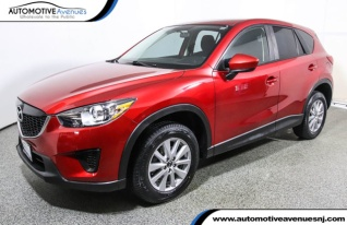 Used 2015 Mazda CX 5 Sport FWD Automatic For Sale In Wall, NJ