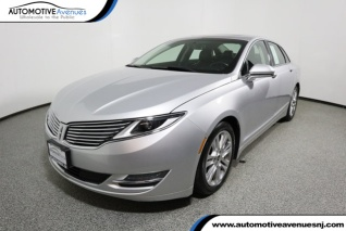 2016 Lincoln Mkz Hybrid Fwd For In Wall Township Nj