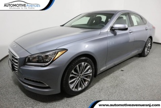 2017 Genesis G80 3 8l Rwd For In Wall Township Nj