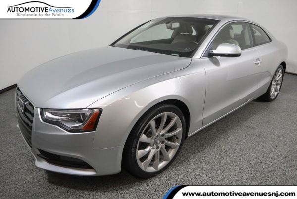 2014 Audi A5 in Wall Township, NJ